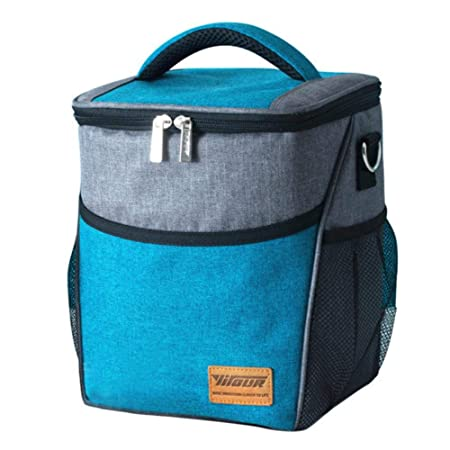 LINCH Cooler Big Bags Tote Shoulder Oxford Beer Drink Ice Pack ...