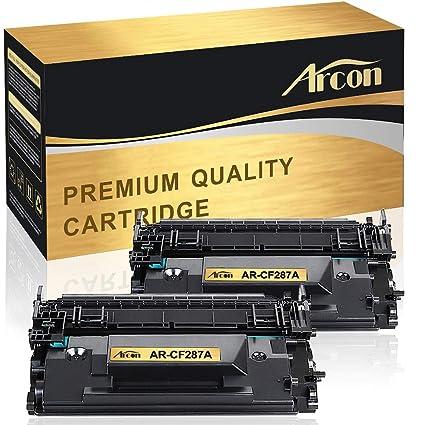 H-Pro - Cartucho de tóner de Repuesto para impresoras HP Laserjet ...
