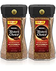 Nescafe Taster's Choice House Blend Instant Coffee, 7 Ounce (Pack of 2)