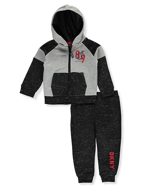 DKNY Boys 2 Piece Set