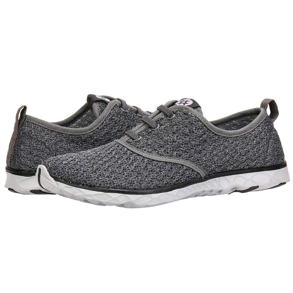 cb138b53c150 ALEADER Men s Quick Drying Aqua Water Shoes - BSA Soar