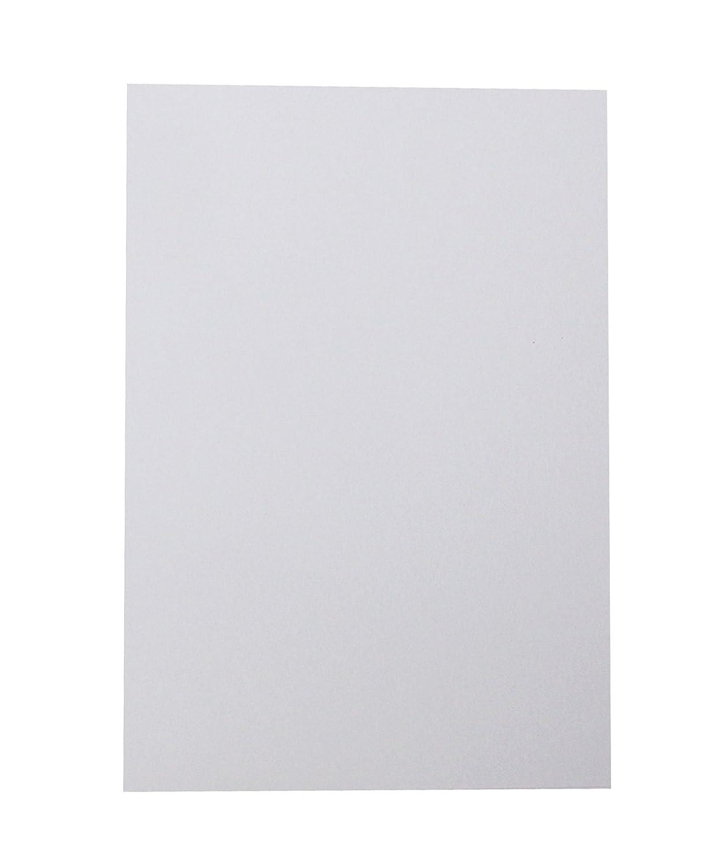 Rö ssler Coloretti Karten, A6 HD di Pl, 220 G/M² , 5 pezzi Rosso A6HD di Pl 220G/M² 5pezzi Rosso Rössler Papier 220770572