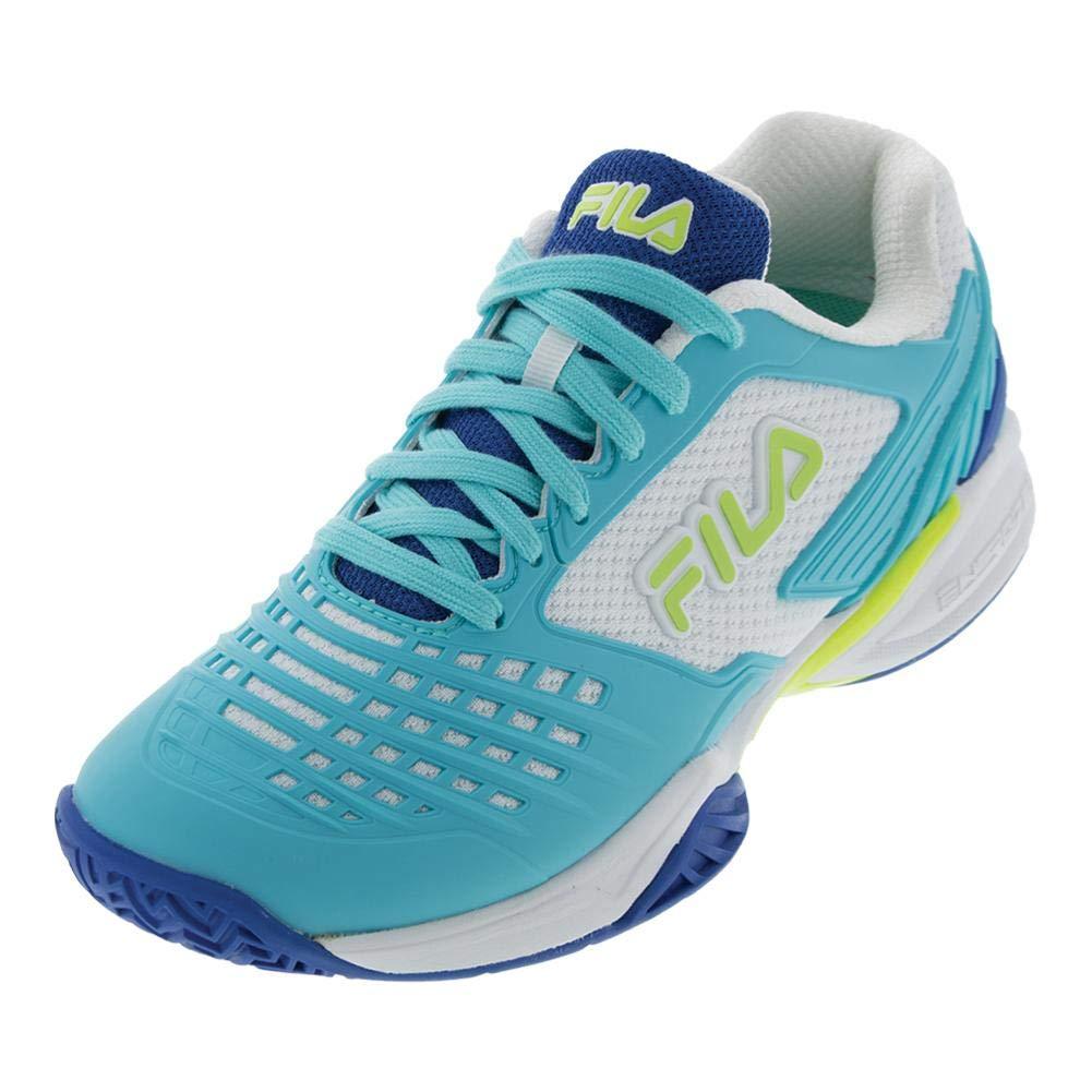 - - Fila Axilus 2 Energized damen Tennis schuhe (11)  Rabattaktionen