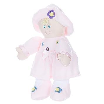 Amazon.com: Muñeca de peluche Kira, 11 pulgadas: Baby