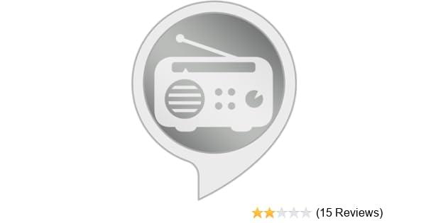 Amazon com: My Radio: Alexa Skills