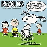 vintage peanuts - 2018 Peanuts Wall Calendar (Mead)
