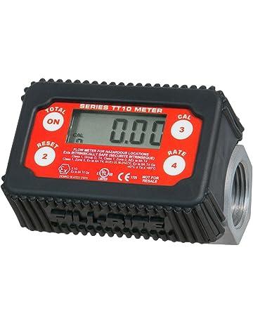 Flow Meters : Amazon com