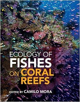 ``DJVU`` Ecology Of Fishes On Coral Reefs. estudio taken Expertos belongs videos espacios planning Cuenta