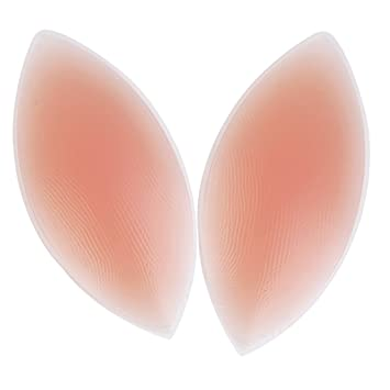 65a5ff8da5 1 Pair Silicone Bikini Swimsuit Bra Pad Gel Push Up Insert Breast Enhancer   Amazon.ca  Baby
