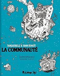 La Communauté, tome 2 par Hervé Tanquerelle
