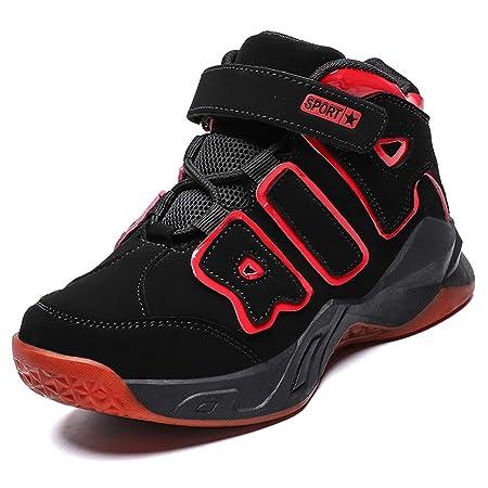 TTCXDP Zapatos De Baloncesto para Niños, Zapatos para ...
