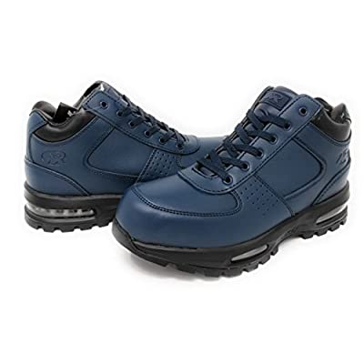 Mountain Gear Mens D-DAY LE 2, NAVY, 7M   Hiking Boots