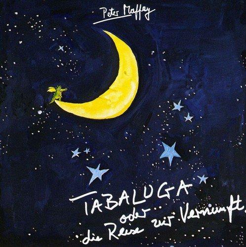 Peter Maffay: Tabaluga Oder die Reise zur Vernunft (Audio CD)