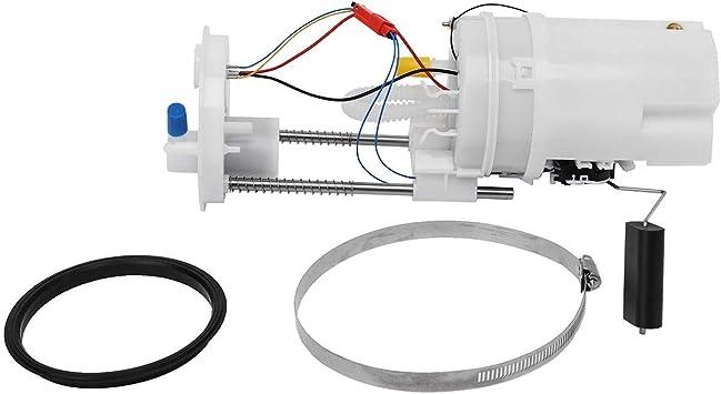 Fuel Pump Assembly W// Level Sensor W// Filter for BMW E70 X5 4.8L 16117195464
