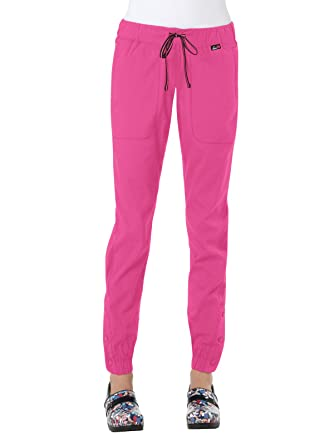ca74fc220ad Amazon.com: koi Lite 723 Women's Happiness Scrub Pant : Clothing