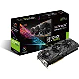 ASUS STRIX-GTX1080-8G-GAMING Graphics Card GeForce GTX 1080 8GB ROG Strix