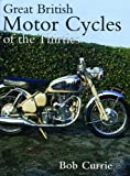 Great british Motorcycles of the Thirties