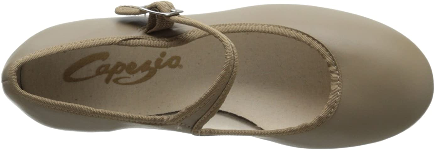 Capezio Womens Mary Jane Tap Shoe Women Ballet & Dance