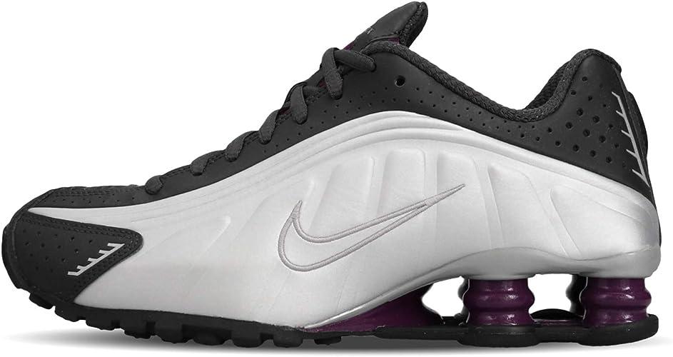 Amazon.com | Nike Womens Shox R4