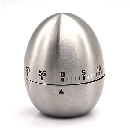 Timer Count Up Countdown Timer Orologio Timer da cucina acciaio inox ...