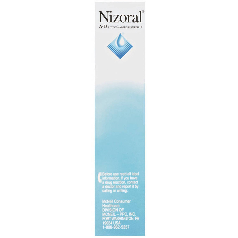Nizoral Anti-Dandruff Shampoo by Nizoral