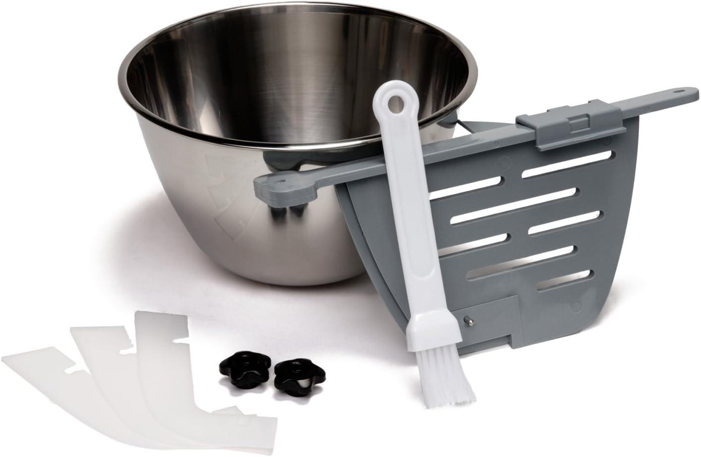 Gray ChocoVision 5024 Machine Accessory Kit for Revolation-V