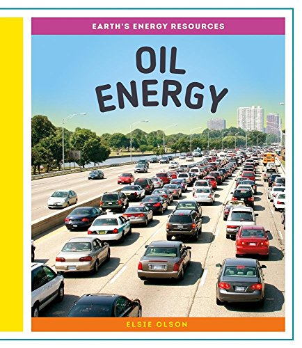Oil Energy (Earth's Energy Resources) ()