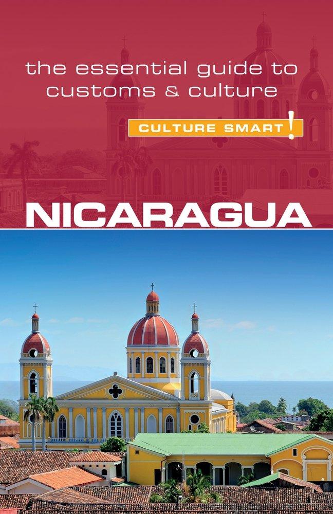 Nicaragua Culture Smart Essential Customs product image