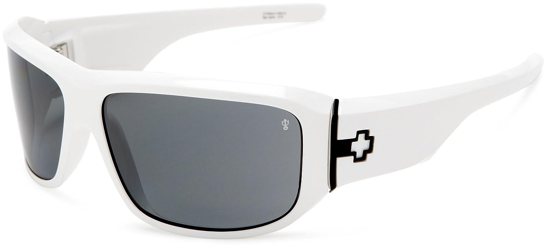 4a3615f437 Amazon.com  Spy Optic Lacrosse Polarized Sunglasses