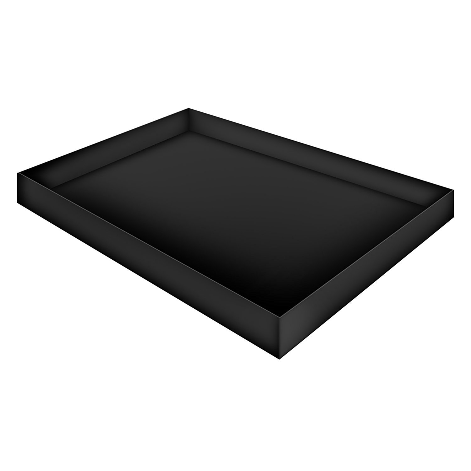 True Choice Hardside Waterbed Safety Liner (Queen Hardside, Standard)
