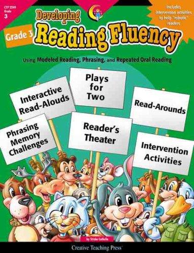 developing reading - 8
