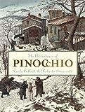 The Adventures of Pinocchio, Carlo Collodi, 1568461909