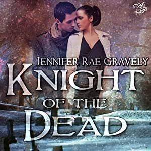 Knight of the Dead Audiobook