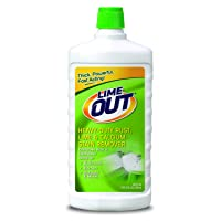 Lime OUT Heavy-Duty Rust, Lime & Calcium Stain Remover 24oz