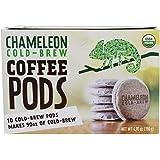 Chameleon Cold-Brew - Organic Cold Brew Coffee Pods - 10 Pod(s)