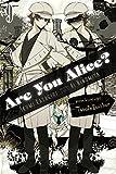 By Ikumi Katagiri - Are You Alice?, Vol. 9 (2015-07-08) [Paperback]