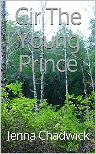 Cir The Young Prince (Bindories Book - 7 Cir