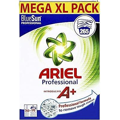 Ariel Professional polvo Regular 7,155kg 170WL (265wl)