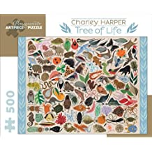 Tree of Life 500-piece Jigsaw Puzzle