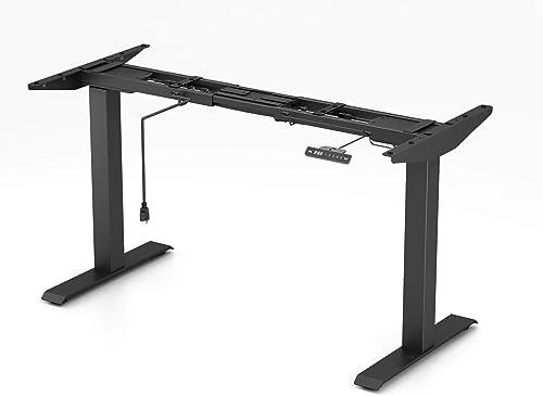 ALFA Furnishing Electric Standing Desk Frame