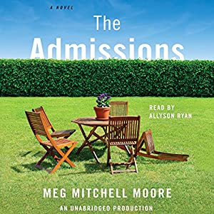 The Admissions Audiobook