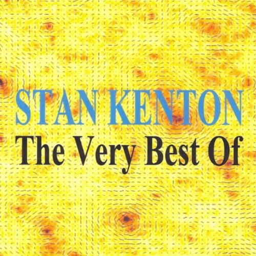 The Very Best Of Stan Kenton by Pair