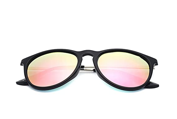 Amazon.com: Cat Eye Sunglasses Women Polarized Round Sun ...