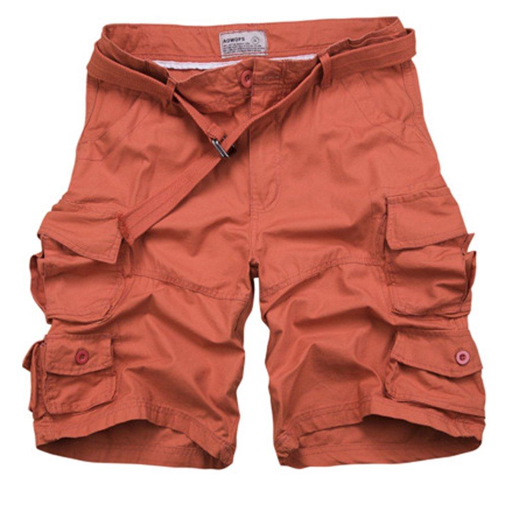 TALLA 32W. Les umes Pantalón Corto - para Hombre