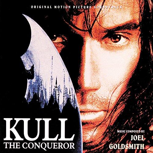 Kull The Conqueror (Original Motion Picture Soundtrack)