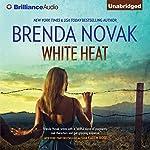 White Heat: Dept. 6 Hired Guns, Book 1   Brenda Novak