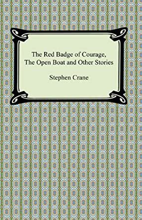 the use of companionship in stephen cranes the open boat and the red badge of courage Crane the red badge of courage - use of color in crane's the red badge of courage from the beginning of the open boat the waves are seen as wrongfully and barbarously abrupt in the red badge of courage, stephen crane weaves a tapestry of war themes using interlacing threads of.