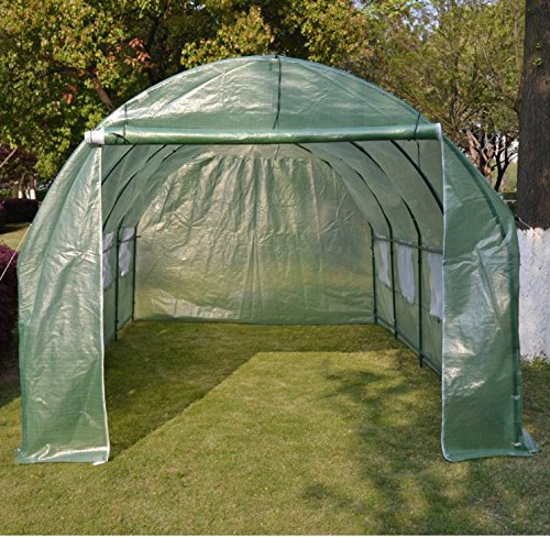 Portable Greenhouse Replacement Cover : Benefitusa replacement cover for x green house