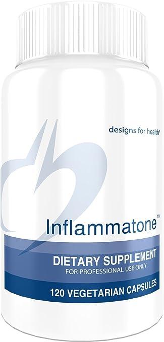 Amazon.com: Diseños para salud – inflammatone anti ...