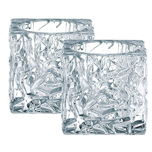 Votives Ice Cube
